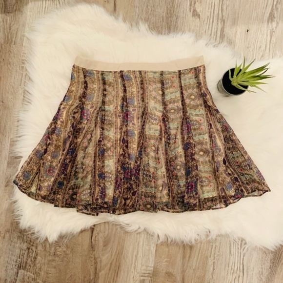 American Eagle Outfitters Dresses & Skirts - NEW American Eagle Pleated Skirt